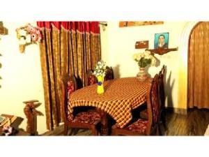 Vista Rooms at Thamarparambu School