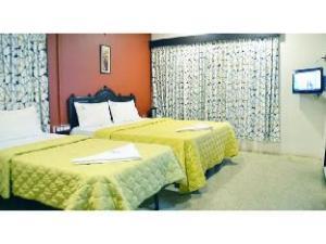 Vista Rooms @ PT Road