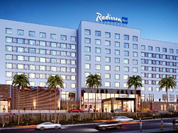 Radisson Blu Hotel Nairobi Nairobi
