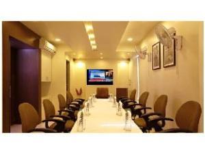 Vista Rooms @ Wardha Road