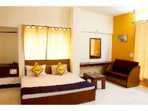Vista Rooms @ Sharanpur Road