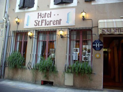 Hotel Saint Florent