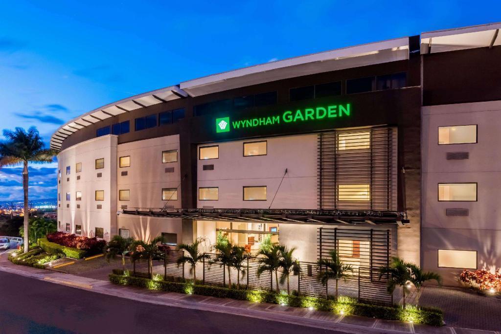 Wyndham Garden Hopkinsville