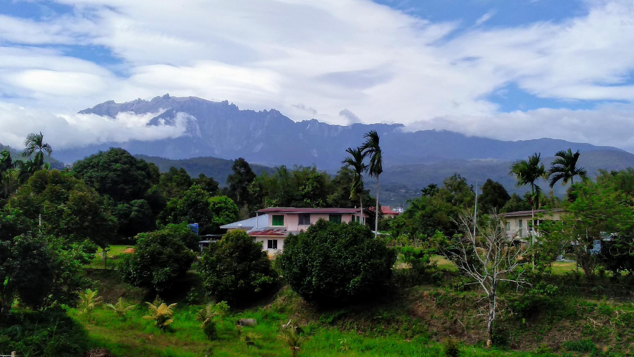 LUMAVA MOUNTAIN VIEW HOMESTAY