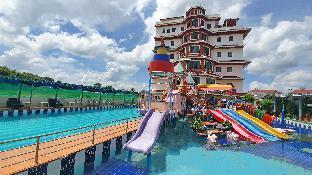 Doungta Anda Hotel Krabi โรงแรมดวงตาอันดา กระบี่