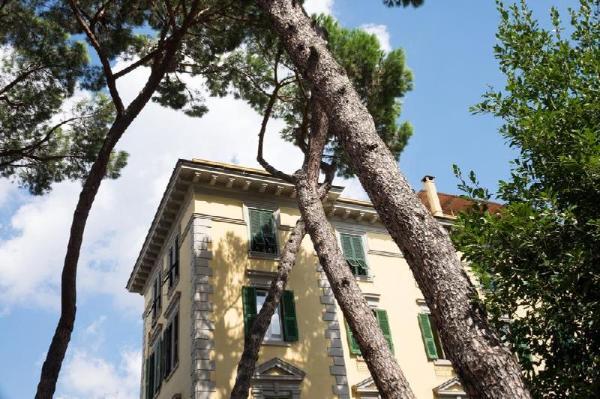 Pigneto Luxury Rooms Rome
