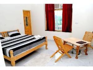 Vista Rooms @ Parikarma Marg