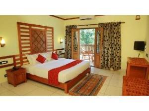 Vista Rooms @ Anavachal