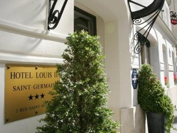 Hotel Louis 2 Paris