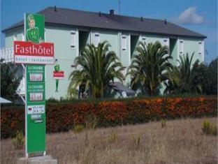 Fasthotel Perpignan
