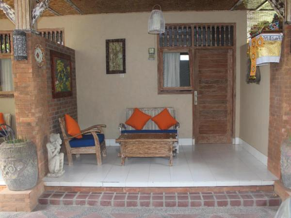 Samblung Mas House Bali