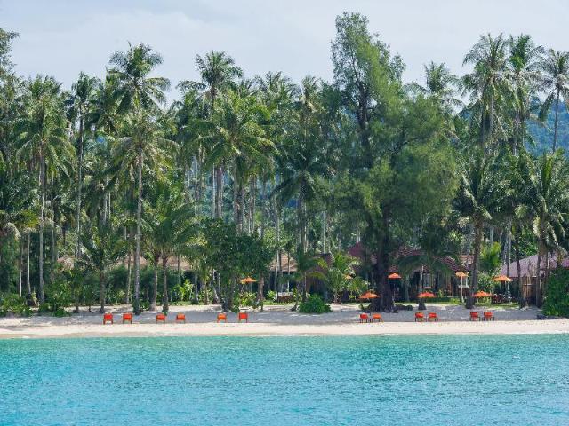 มีดี รีสอร์ท – Medee Resort