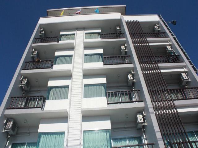 สินสุภตระกูล อพาร์ตเมนต์ – Sinsupatakul Apartment