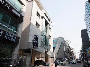 K-Guesthouse Premium Gangnam 1