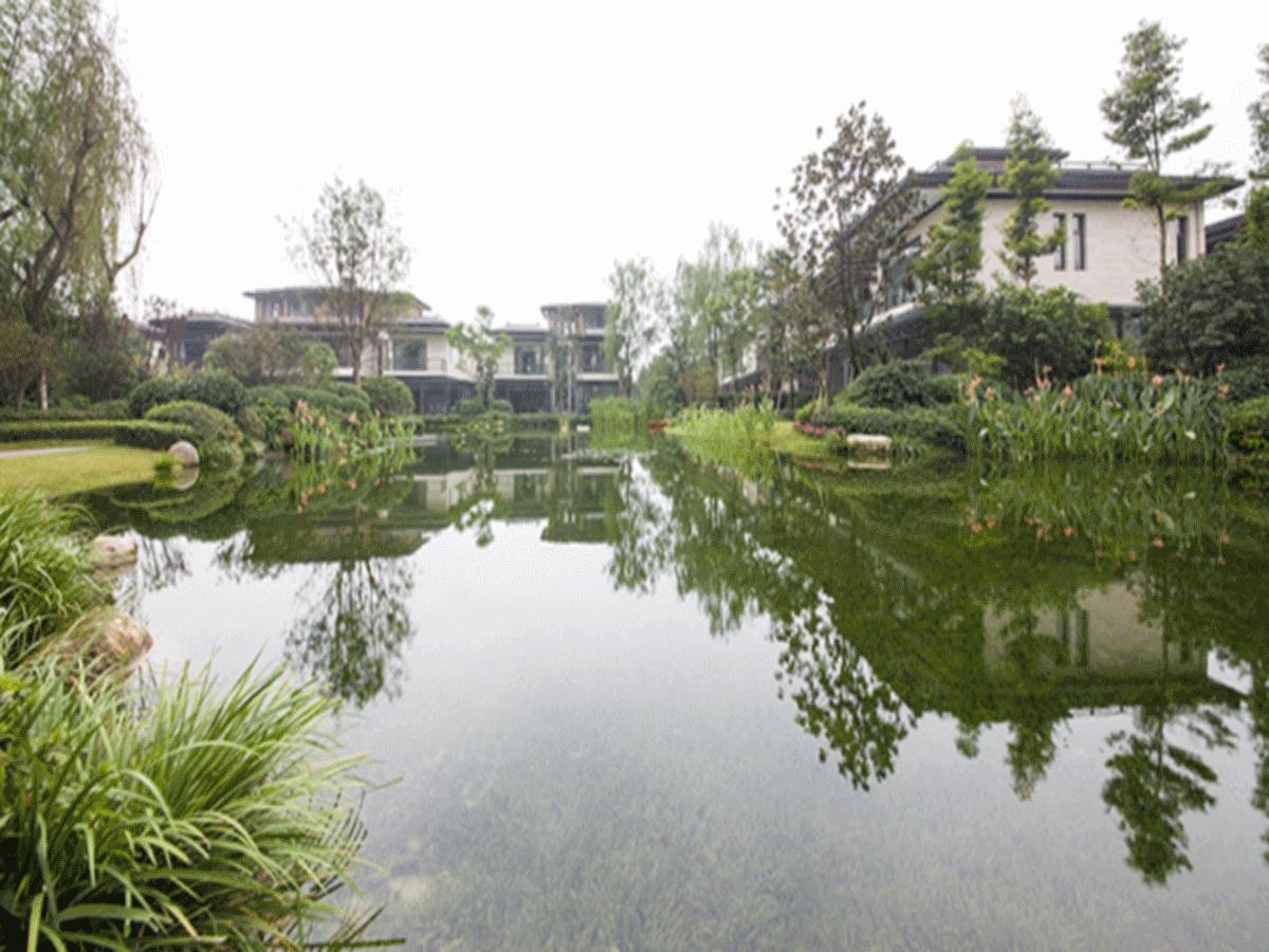 Emeishan Tujia Sweetome Holiday Villa Emei Qing Lu Branch