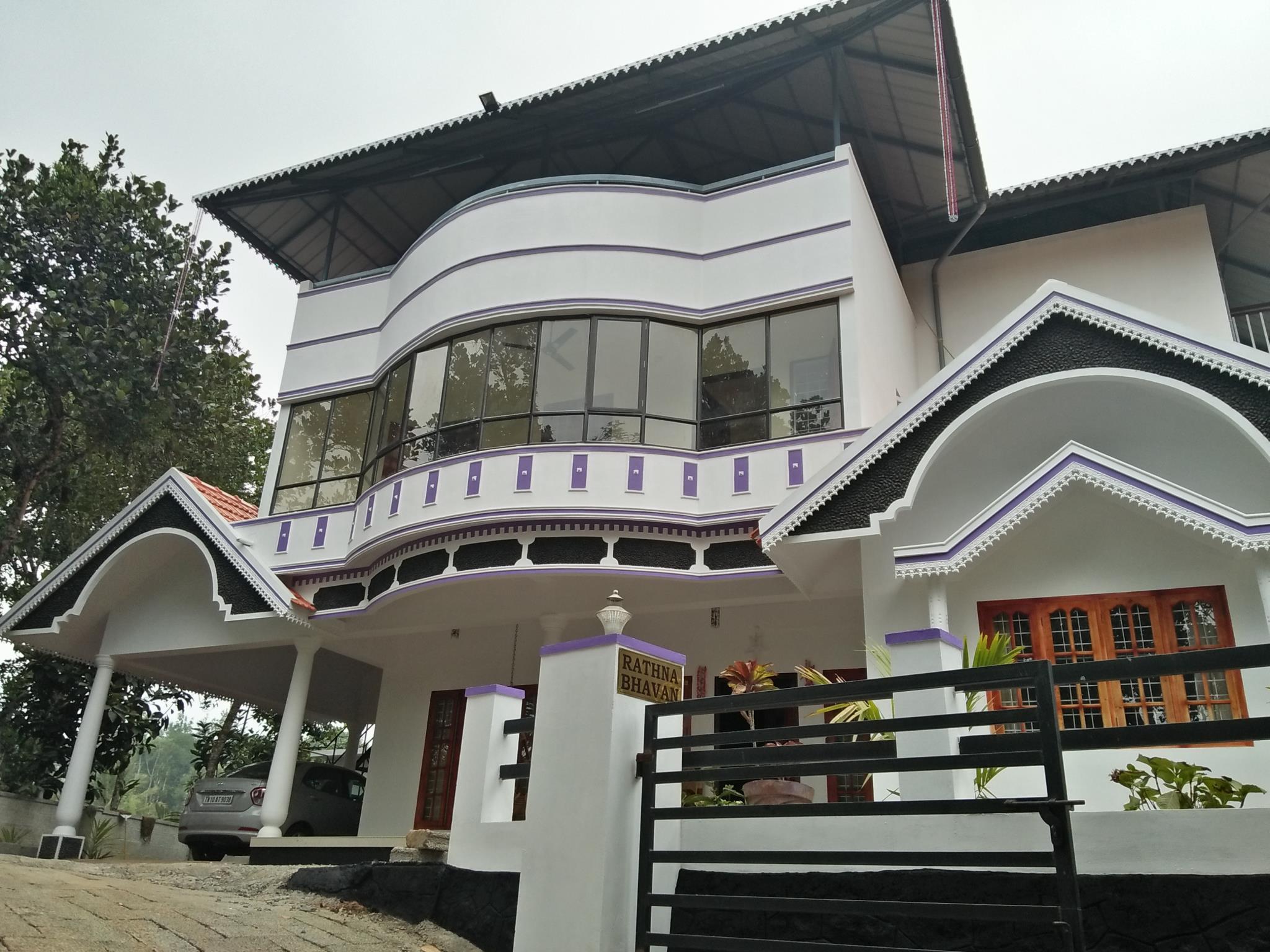 Grand Exotica Villa