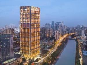 Wanda Reign Chengdu Hotel