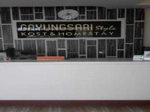 Gayungsari Style
