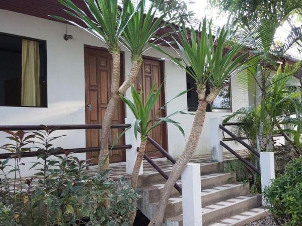 Mahi Mahi Resort Prachuap Khiri Khan
