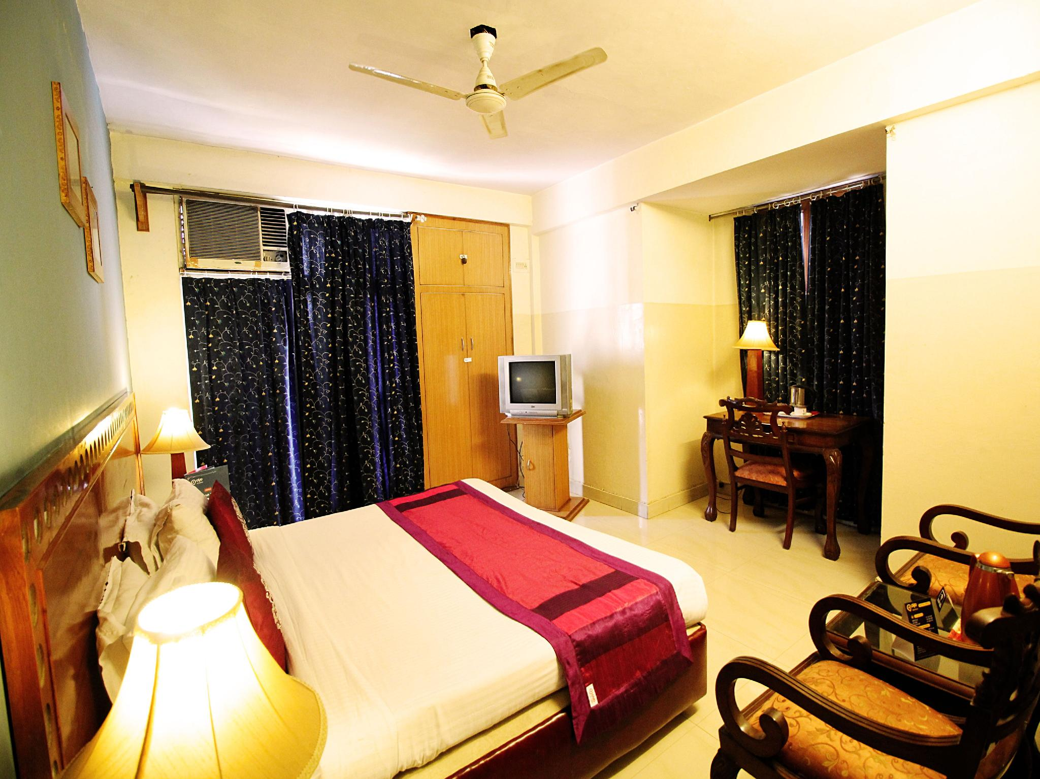 Review Oyo Rooms Railway Station Alwar