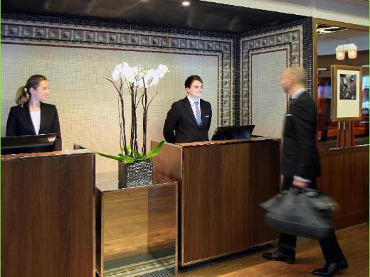Hotel Paris Bastille Boutet - MGallery
