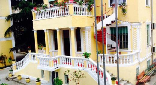 Hotel Vila 15