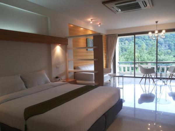 The Green Golf Condominium Phuket