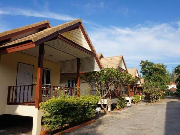 The Beach Resort Samroiyot Prachuap Khiri Khan