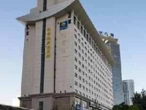 Comfort Inn and Suites Sanlitun Beijing