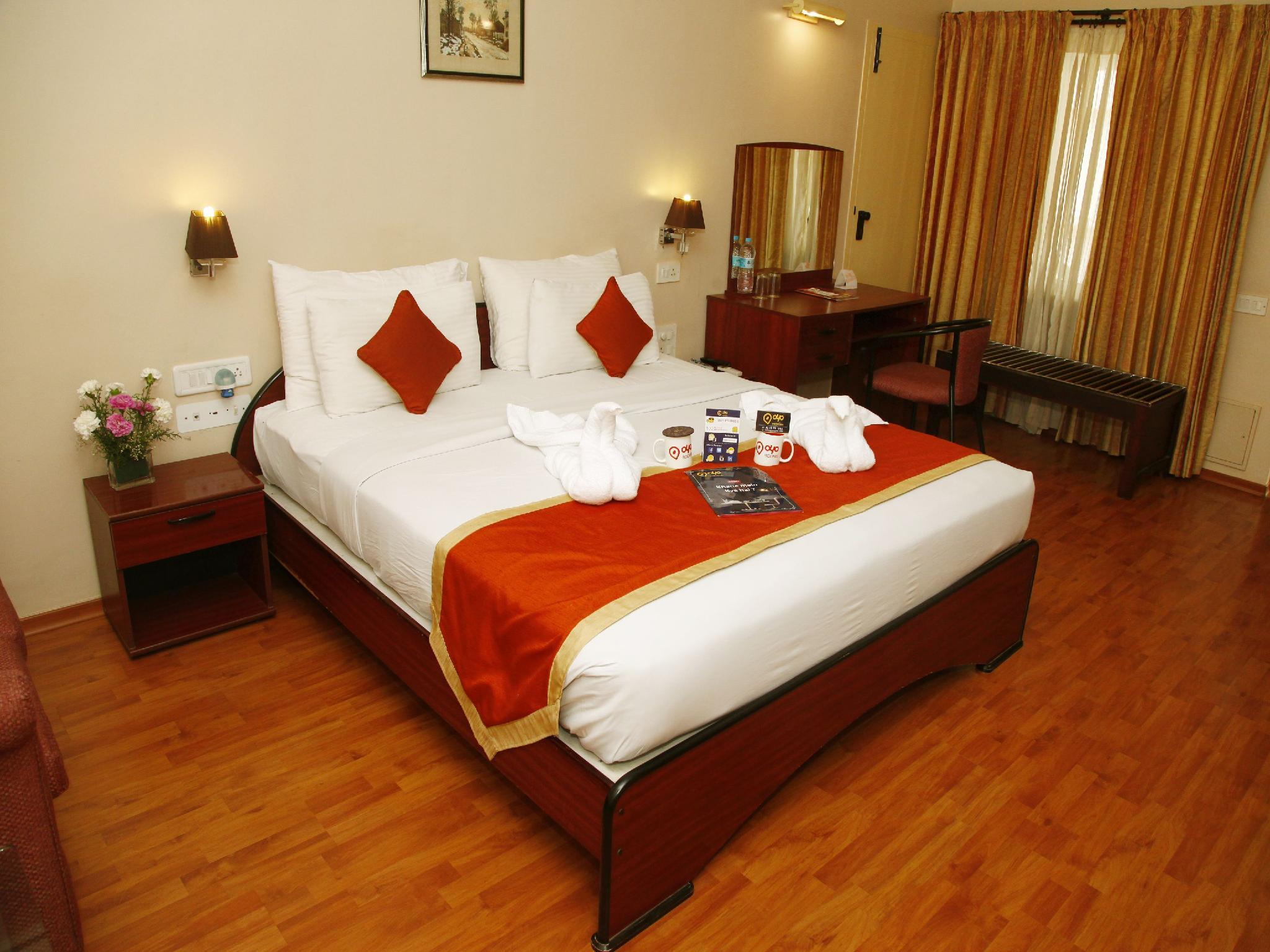 OYO Premium Gandhipuram Avinashi Road Reviews