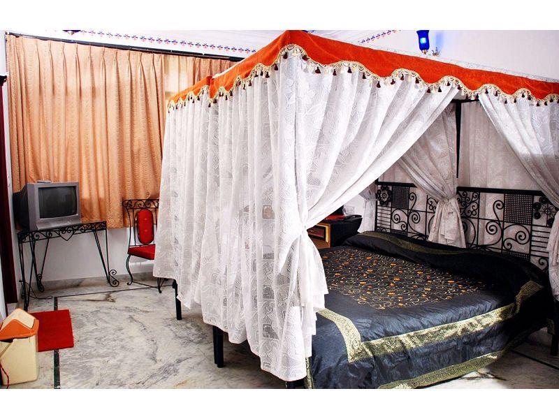 Vista Rooms At Concierge
