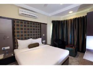 Vista Rooms @ Shastri Circle