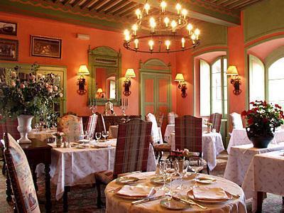 Hotel Chateau De Castel Novel   Les Collectionneurs