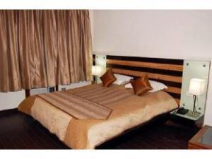Vista Rooms @ MBM College
