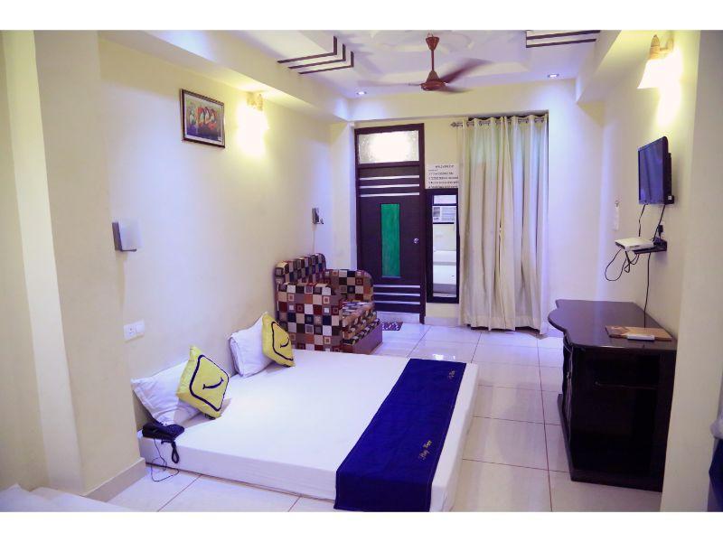 Vista Rooms @ Shakti Nagar