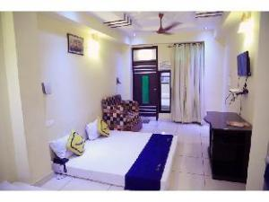 Vista Rooms @ Shakti Nagar