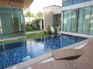 BYG Areca Private Pool Villa