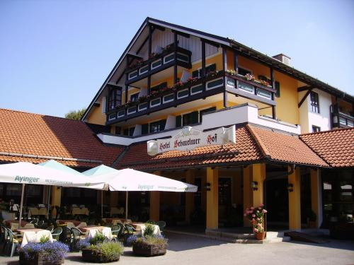 Schmelmer Hof Hotel And Resort
