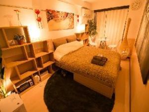 ES19 - 1 Bedroom Apartment in Shibuya Area Shibuya 107
