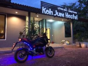 Koh Jum Hostel