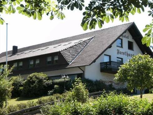 Forsthaus Alter Foerster