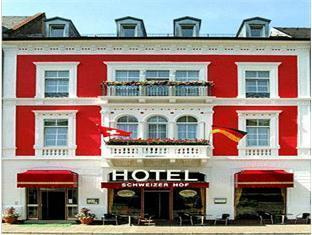 Hotel Schweizer Hof   Superior