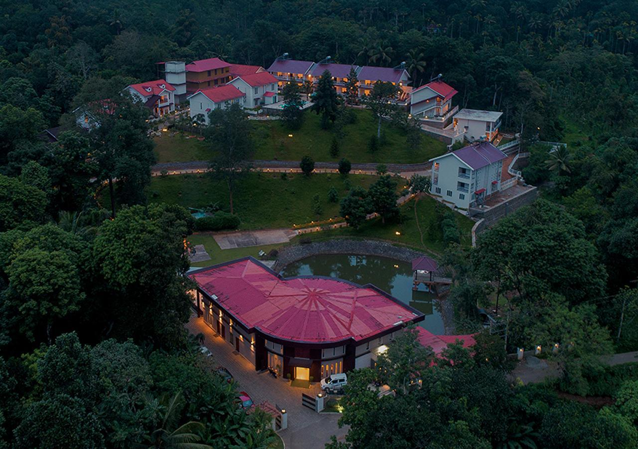 Broad Bean Resort And Spa