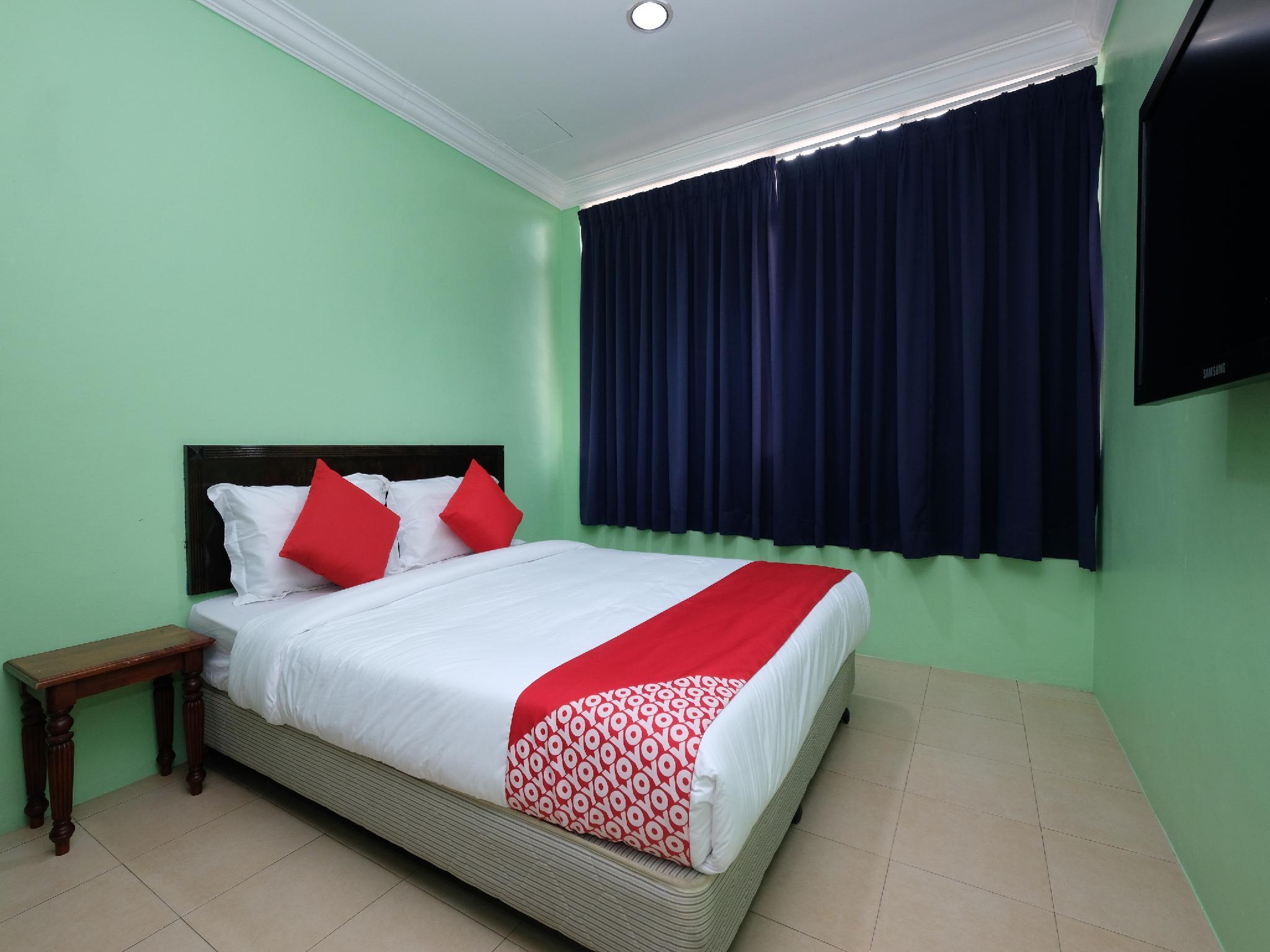 OYO 89759 Gold Jerantut Hotel