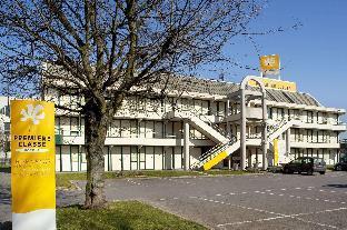 維勒班特星級酒店 - 展覽園