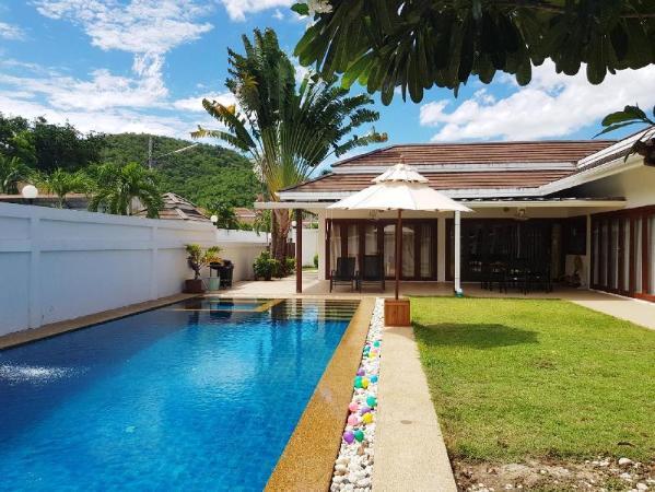Thiva Pool Villa Hua Hin Hua Hin