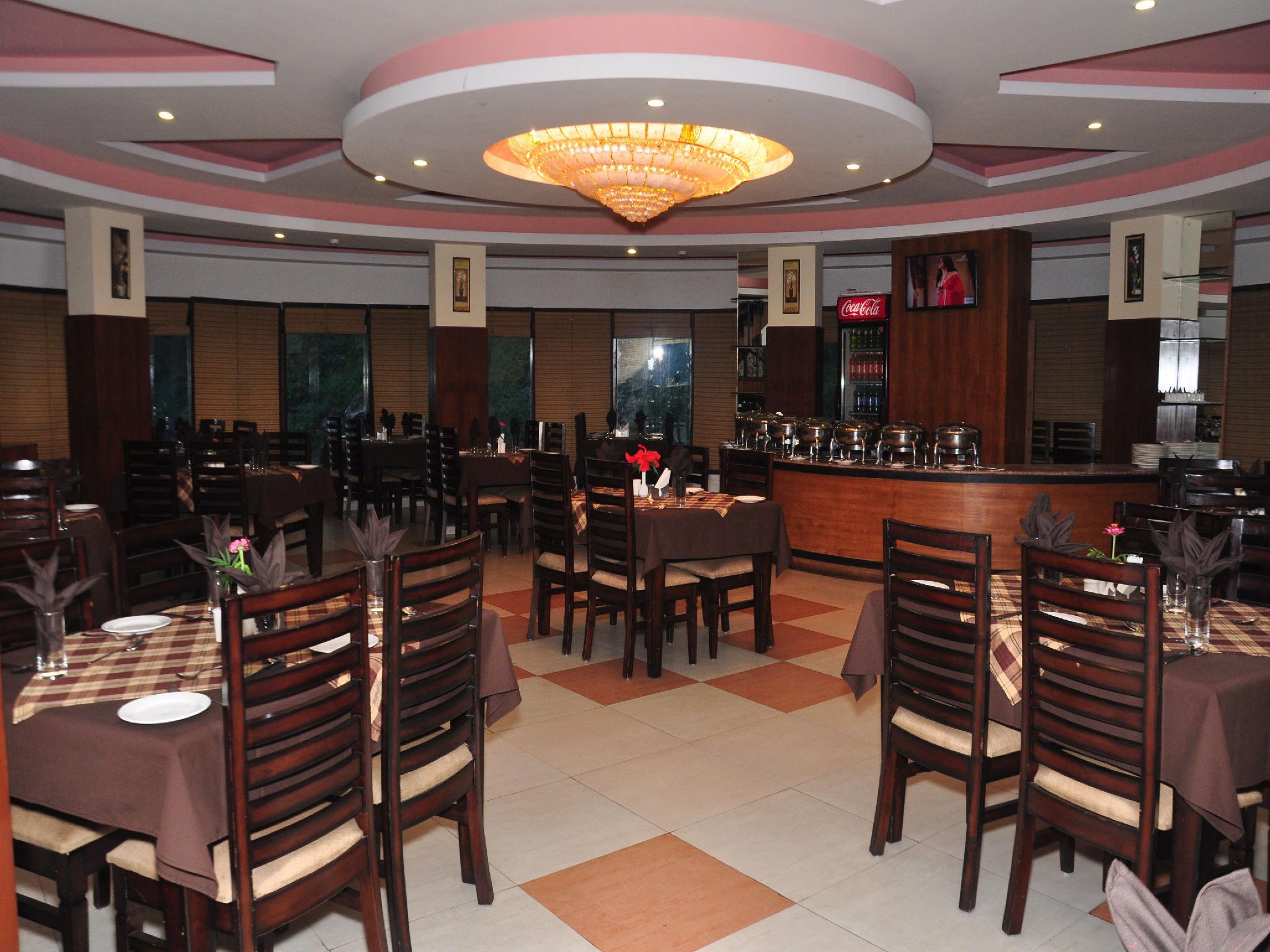 Review OYO Premium ISBT Tutikandi Shimla