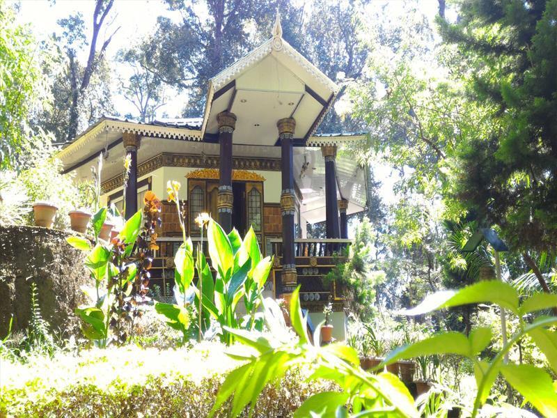 Pankajam Estate