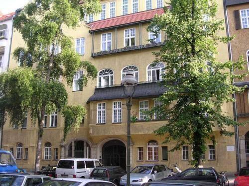 Hotel Pension Waizenegger Am Kurfurstendamm