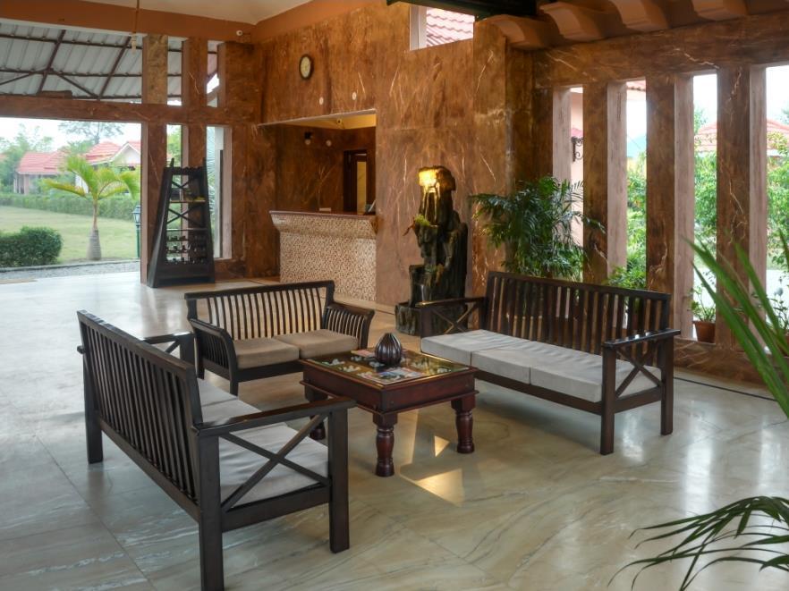 Price Gajraj Trails Resort